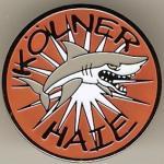 """Pin """"Kölner Haie - Hai"""""""